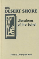 The Desert Shore ebook