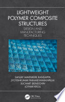 Lightweight Polymer Composite Structures Book