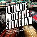 The Ultimate Motoring Showdown Book PDF