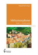 Pdf Métamorphose - Tome 1 Telecharger