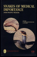 Snakes of Medical Importance