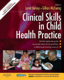 Cover of Clinical Skills in Child Health Practice