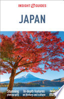 Insight Guides Japan  Travel Guide eBook