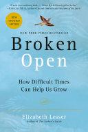 Broken Open [Pdf/ePub] eBook