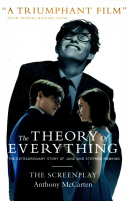 The Theory of Everything: The Screenplay