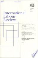 International Labour Review