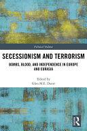 Secessionism and Terrorism