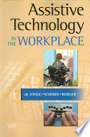 Assistive Technology in the Workplace Book