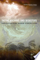 Facing Hazards and Disasters Book