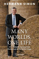 Many Worlds  One Life Book
