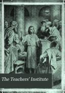 The Teachers  Institute