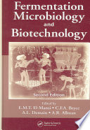 Fermentation Microbiology and Biotechnology  Second Edition