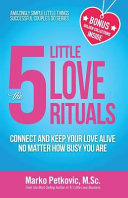 The 5 Little Love Rituals