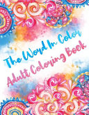 The Word in Color Adult Coloring Book Book