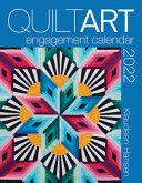 2022 Quilt Art Engagement Calendar