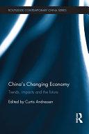 China s Changing Economy