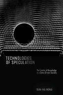 Technologies of Speculation