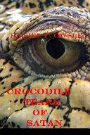 Crocodile Tears of Satan
