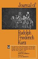 Journal of Rudolph Friederich Kurz