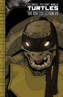 Teenage Mutant Ninja Turtles: The IDW Collection, Vol. 9 [Pdf/ePub] eBook