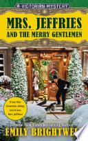 Mrs  Jeffries and the Merry Gentlemen