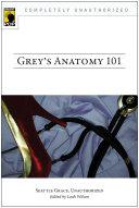 Grey's Anatomy 101