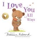 I Love You All Ways Pdf/ePub eBook