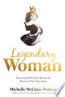 Legendary Woman Book