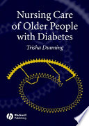 Care of People with Diabetes Book