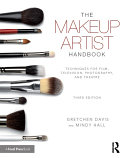 The Makeup Artist Handbook [Pdf/ePub] eBook