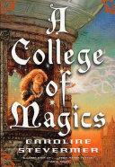 A College of Magics Pdf/ePub eBook
