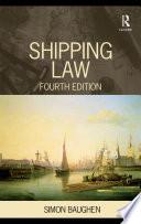 Shipping Law 4 E