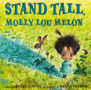 Stand Tall, Molly Lou Melon Pdf/ePub eBook