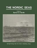 Pdf The Nordic Seas