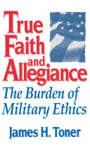 True Faith And Allegiance Pdf/ePub eBook