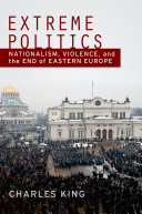 Extreme Politics Pdf/ePub eBook