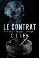 Pdf Le Contrat - Un court thriller à suspense Telecharger