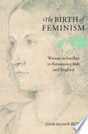 The Birth of Feminism