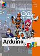 Arduino f  r Kids