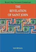 The Revelation Of Saint John