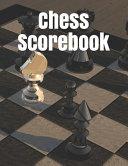 Chess Scorebook