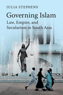 Governing Islam