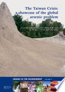 The Taiwan Crisis  a showcase of the global arsenic problem