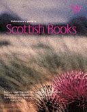 Waterstone S Guide To Scottish Books