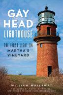 Gay Head Lighthouse Pdf