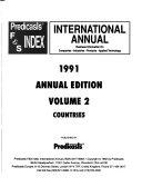 Predicasts F   S Index International