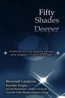 Fifty Shades Deeper