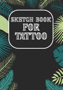 Sketch Book For Tattoo