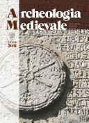 Archeologia Medievale, XXXVIII, 2011 - Donne e uomini, parentela e memoria tra storia e archeologia