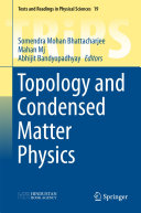 Topology and Condensed Matter Physics [Pdf/ePub] eBook